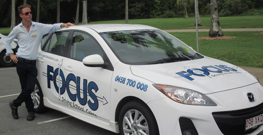 affordable driving school cairns
