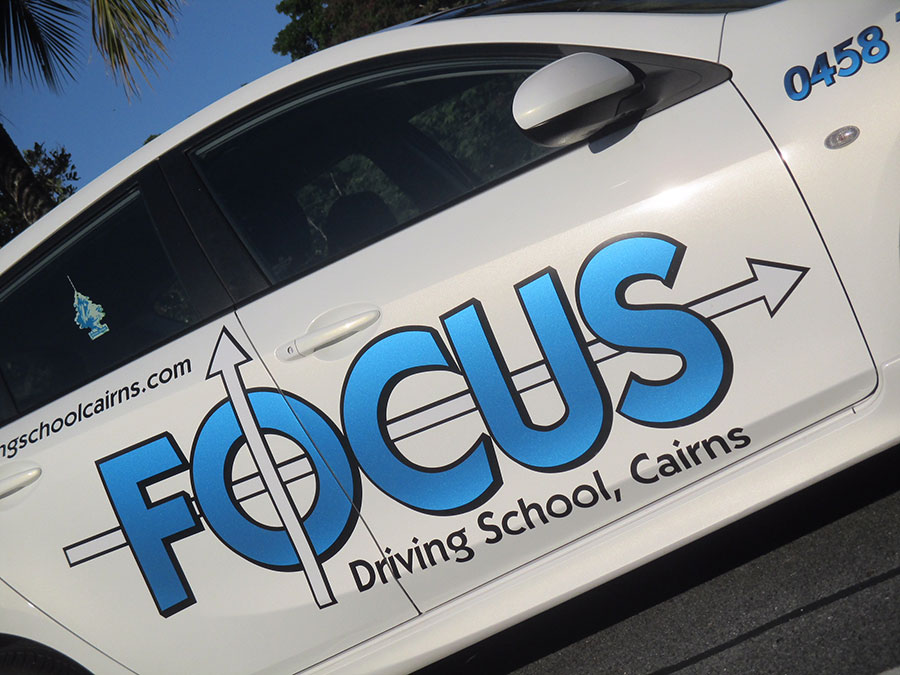 Driving Lessons Cairns